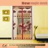 2013 new design magnetic fly screen door