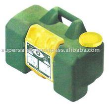 Machine lavaojos portátil ducha ( SFT-0882 )