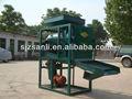 Sorgo 5xgt-5 máquina de la cosecha