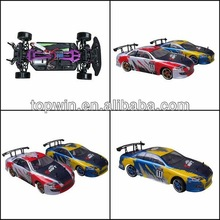 1/10th scale Electric powered on road drifting car