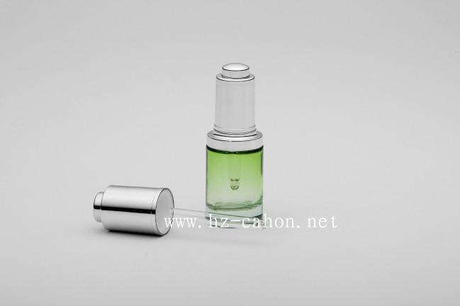 KH-15ML-LC2 style essential oil bottle 15 ml glass bottle