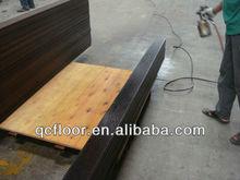 Real Wood/Hardwood/Solid Wooden/ Oak Outdoor Decking