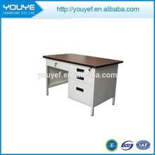 Latest Steel Office Furniture Executive Office Table Design
