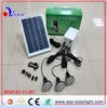 Hottest!!! 5W Solar Energy System,Solar Light System,Solar home lights