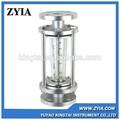Lzb-fa100 серии низкого давления и повышении температуры. стеклянной трубки рота метр счетчик расхода воды, газовый расходомер