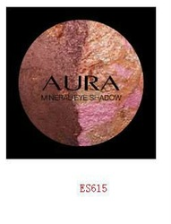 2014 HOT sales popular multi-color baked marble powder /mineral marble eye shadow