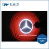 2015 hot sale led door courtesy light with car logo for tractor UTV