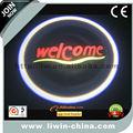 Liwin china famous brand 2015 china supplier best sale led door courtesy light with car logo for ATV light 12v headlamp bulb