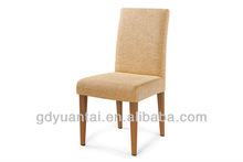 Good Quality Dinning Furniture Faux Wood Chair YA-002
