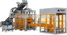 Brick making machine(QFT6-15)