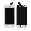 Wholesale For iPhone 5 LCD Assembly with Touch Screen and Digitizer Frame OEM- White