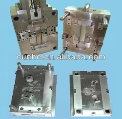 Mold Manufacture