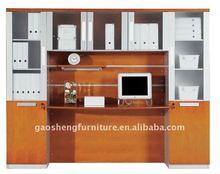 open back cabinet