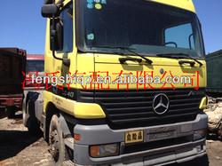 Mercedes-Benz Actor truck