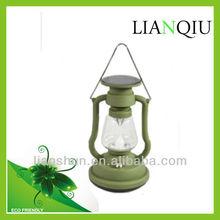 LED Dynamo Solar Panel Camping Lantern, Led Emergency Light