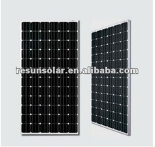 Hot Sale 280W solar panel for sale manufacturer in china with TUV IEC certificate
