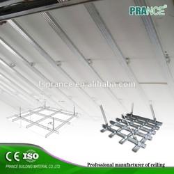 Metal Profiles Latest Cheap Building Materials