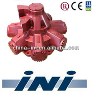 INI IMB type Low speed high torque hydraulic motor