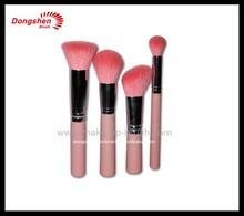professional makeup nylon powder brush free samples,maquillaje brushes,make up brush