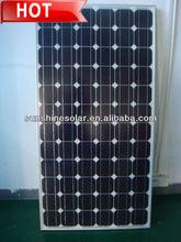 High efficiency 250w/260w pv modules/solar panels