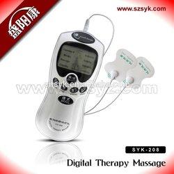 2014 Hot sale sex body massager/electronic pulse massager /personal massager ( gold supplier)