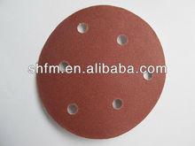 VSM Silicon Carbide Sanding Velco Discs