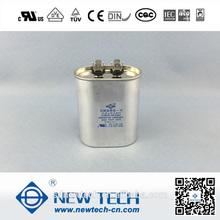 Capacitor CBB65 -V Air Conditioner Capacitor