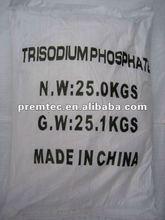 High quality Trisodium phosphate 98%/TSP98%