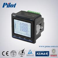 PMAC770 Bacnet power quality analysis Modbus communication power meter
