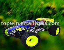 RC Nitro Cars Off-Road Truggy toy