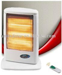 Heater halogen heater lamp