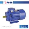YC series pump motors,single phase motors,electric motors