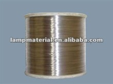 High quality wire of nickel alloys
