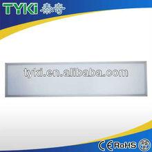 CE RoHS 30x120cm 55w high power led panel lighting