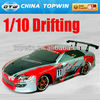 1:10 RC Drift Racing Speed Hobby Car 94123 rc nitro gas drifting car