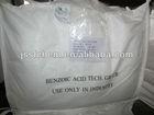 Benzoic Acid 99.0%min industry grade