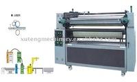 Sheet Materials Hot Melt Laminating Machine