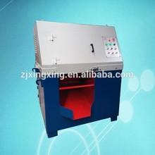 metal centrifugal finishing machine