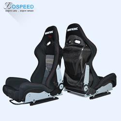 BRIDE Low-max seat-SPS Bride carbon seats