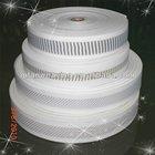 36mm polyester banding mattress edge tape white mattress edge tape jacquard webbing