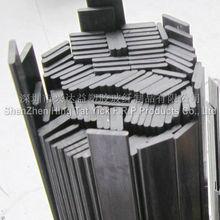 Pultrusion Carbon Fiber Strip/Flat Bar