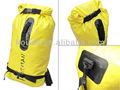 2015 neuen stil bunte tasche wasserdicht rucksack zum Schwimmen camping outdoor sport