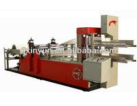 1000 Sheet/minute Automatic Folding Paper Napkin Machine