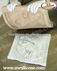 RTV silicone Artificial stone mold rubber