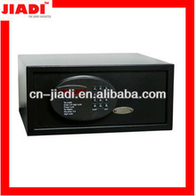 JD-119 Electronic hotel safe with audit trail and laptop size