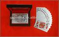 la india cartas y naipes hindú religiosas lámina de plata cartas y naipes