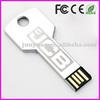 Wholesale custom key usb with free sample from China