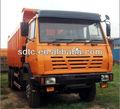 Shaanxi 25t steyr volquete/camión de volteo