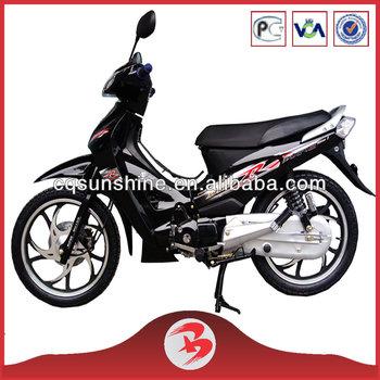 SX110-11 Chongqing Best Selling Cheap 125CC Cub Motorcycle