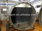 sterilizing machine for jars